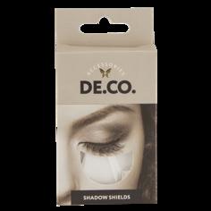 Патчи для макияжа `DE.CO.` самоклеящиеся 30 шт Deco