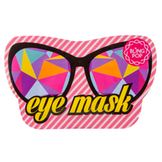 Маска для глаз `BLING POP` с коллагеном 10 мл