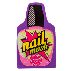 Маска для ногтей `BLING POP` с маслом Ши 6 гр