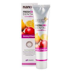 Паста зубная `HANIL` с экстрактом лимона и манго 160 г