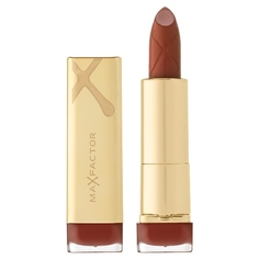 Помада для губ `MAX FACTOR` COLOUR ELIXIR LIPSTICK тон 745 (burnt caramel)