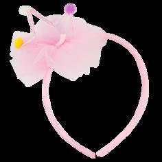 Ободок `MISS PINKY`