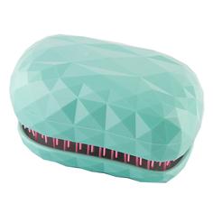 Расческа для волос `LADY PINK` MIRACLE зеленая 3600
