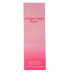 Парфюмерная вода `CLINIQUE` HAPPY HEART (жен.) 50 мл