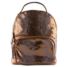 Рюкзак `LADY PINK` розовое золото
