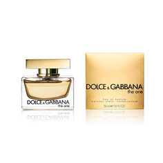 Парфюмерная вода `DOLCE & GABBANA` THE ONE жен. 50 мл