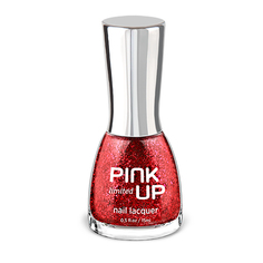 Лак для ногтей `PINK UP` MAGIC GLOW тон 05 15 мл