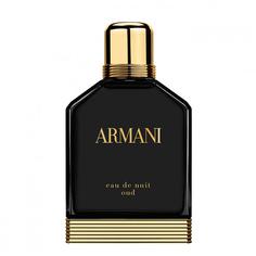 Парфюмерная вода `GIORGIO ARMANI` EAU DE NUIT OUD (муж.) 100 мл