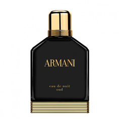 Парфюмерная вода `GIORGIO ARMANI` EAU DE NUIT OUD (муж.) 50 мл