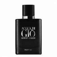 Парфюмерная вода `GIORGIO ARMANI` ACQUA DI GIO PROFUMO (муж.) 40 мл