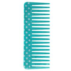 Гребень для волос `LADY PINK` LIMITED в горошек