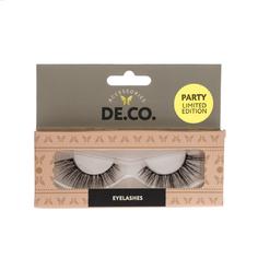 Накладные ресницы `DE.CO.` PARTY Olivia Deco