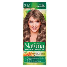 Краска для волос `JOANNA` NATURIA COLOR Холодный блонд (тон 215)