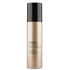 Мусс для укладки волос `ESTEL` ON-LINE Сильная фиксация 250 мл