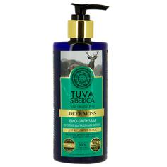 Био-бальзам для волос `NATURA SIBERICA` TUVA SIBERICA против выпадения волос 300 мл