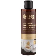 Шампунь для волос `EO LABORATORIE` ламинирующий 250 мл