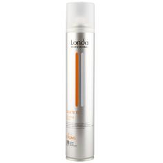 Спрей для укладки волос `LONDA PROFESSIONAL` CREATE IT моделирующий 300 мл