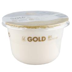Маска для лица `LINDSAY` альгинатная моделирующая с коллоидным золотом 28 г
