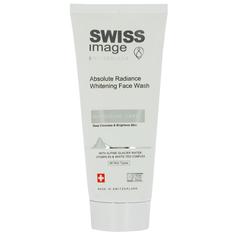 Средство для умывания `SWISS IMAGE` WHITENING CARE осветляющее (выравнивающее тон кожи) 200 мл