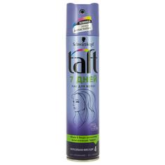 Лак для волос `TAFT` 7 ДНЕЙ ОБЪЕМ Сверхсильная фиксация
