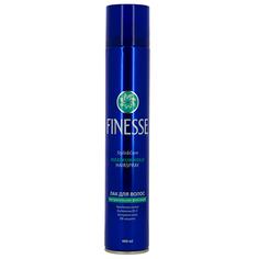 Лак для волос FINESSE экстрасильной фиксации 400 мл