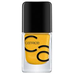 Лак для ногтей `CATRICE` ICONAILS GEL LACQUER тон 47 10,5 мл