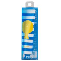 Паста зубная `CLIO` STICKY MONSTER Yellow (Spear mint) 80 г