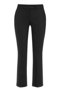 Черные брюки со стрелками Boss