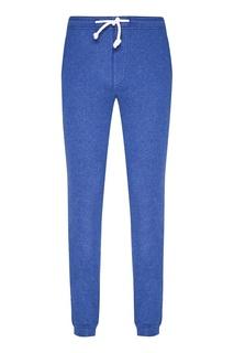 Синие спортивные брюки Napapijri