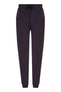 Темно-синие спортивные брюки Napapijri
