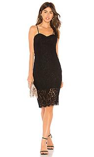 Кружевное платье pierre - Bardot