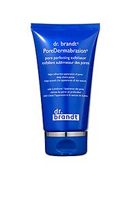 Скраб pores no more poredermabrasion - dr. brandt skincare