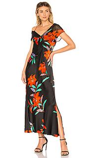Вечернее платье - Diane von Furstenberg