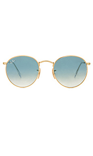 Солнцезащитные очки round metal - Ray-Ban