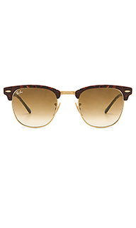Солнцезащитные очки metal clubmaster - Ray-Ban