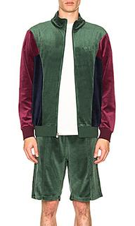 Куртка velour - Stussy