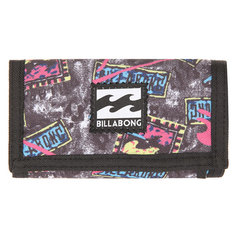 Кошелек Billabong Atom Wallet White