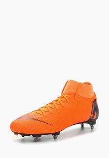 Бутсы Nike SUPERFLY 6 ACADEMY SG-PRO