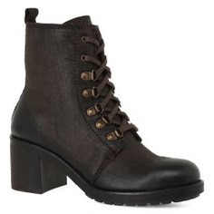 Ботинки INUOVO GIANT темно-коричневый