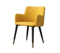 Warby Arm Chair стул с подлокотниками Gramercy