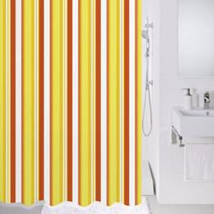 Штора для ванной Milardo Flag Stripe 180x200 см (730P180M11)