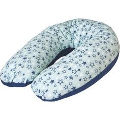 Подушка для кормления Ceba Baby Multi Stars трикотаж W-741-000-515