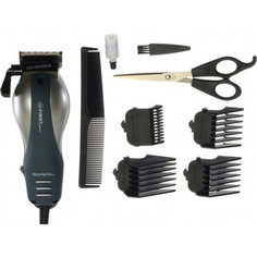 Машинка для стрижки волос FIRST FA-5674-2 Green