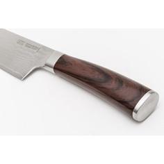 Нож поварской 21 см Gipfel (8487)