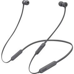 Наушники Beats BeatsX grey (MNLV2ZE/A)