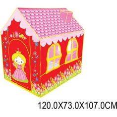 Палатка игровая Shantou Gepai Мой домик 889-129B