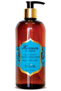 Жидкое мыло д/рук мускус 400мл HAMMAM EL HANA