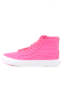 Ботинки на шнурках Vans