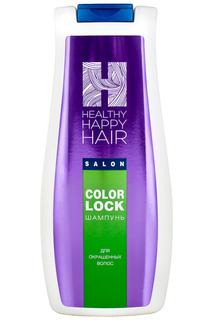 Шампунь для окрашенных волос HEALTHY HAPPY HAIR