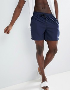 Темно-синие шорты для плавания Penfield Seal - Темно-синий